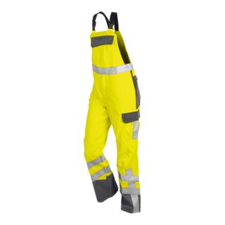 Kübler PSA Safety X Latzhose 3780 warngelb/anthrazit