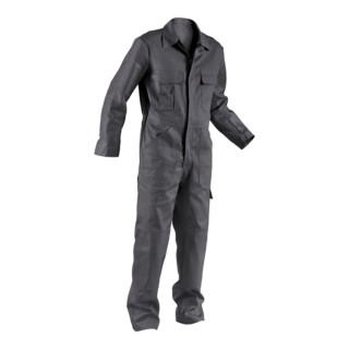 Kübler Quality-Dress Overall 4644 anthrazit