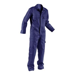 Kübler Quality-Dress Overall 4644 dunkelblau