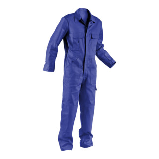 Kübler Quality-Dress Overall 4644 kornblumenblau