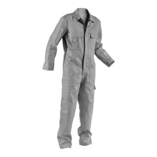 Kübler Quality-Dress Overall 4644 mittelgrau
