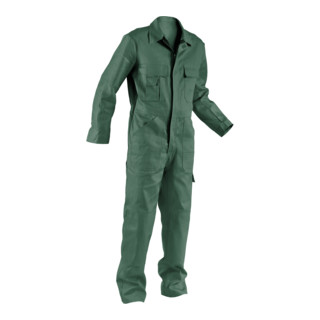 Kübler Quality-Dress Overall 4644 moosgrün