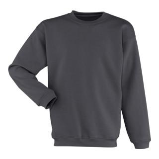 Kübler Shirt-Dress Sweatshirt 5906 anthrazit