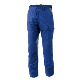 Kübler Vita cotton+ Hose 2L46 kbl.blau/mittelgr...