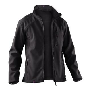 Kübler Wetter-Dress Jacke 1364 schwarz