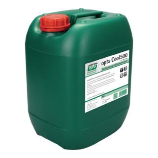 Kühlschmierstoff Cool 500/HE500 wassermischbar OPTA