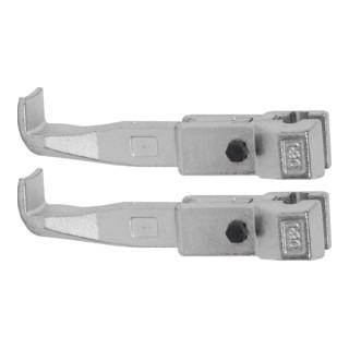 Kukko Ersatz-Abzieherarme-Paar 2/150 mm