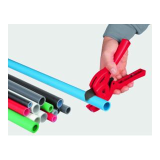 Kunststoffrohrschere Picco P 26 Roller