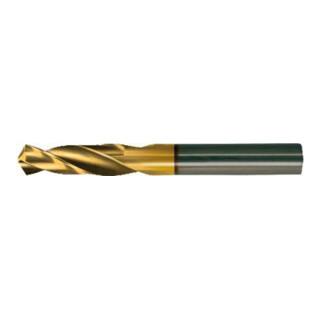 Kurzbohrer D1897GT HSSEPM2,2mm TiN Gühring