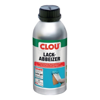 LA Lack-Abbeizer 500ml Clouth