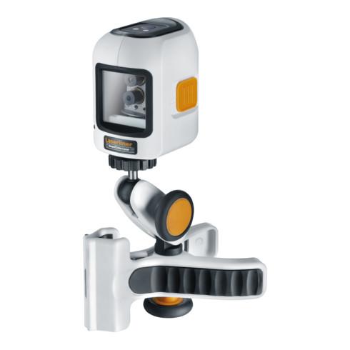 Laserliner Kreuzlinien-Laser SmartCross-Laser Set