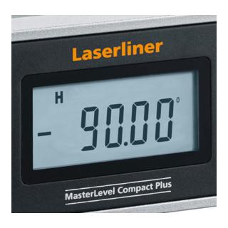 Laserliner MasterLevel Compact Plus MasterLevel Compact Plus