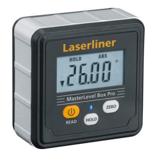 Laserliner Masterlevel MasterLevel Box Pro