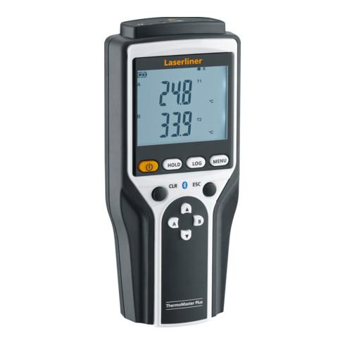 Laserliner ThermoMaster Plus Set