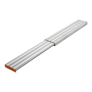 Layher Arbeitsbohle Aluminium ausziehbar von 1,64-2,9m