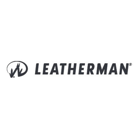 Leatherman Multifunktionswerkzeug Supertool 300 L.115mm a.VA i.Nyl.holster