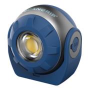 LED-Akkuhandleuchte