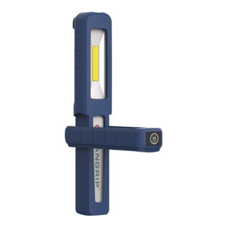 LED-Akkuhandleuchte UNIPEN 3,7 V 750 mAh Li-Ion 100/50 lm Ladezeit 3 h SCANGRIP