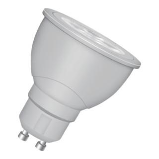 LED-Leuchtmittel 3,9W GU10 Fass. 220-240V 245Lm warm weiß nicht dimmbar
