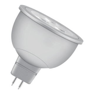 LED-Leuchtmittel 3W GU5,3 Fassung 12V 230Lm warm weiß nicht dimmbar