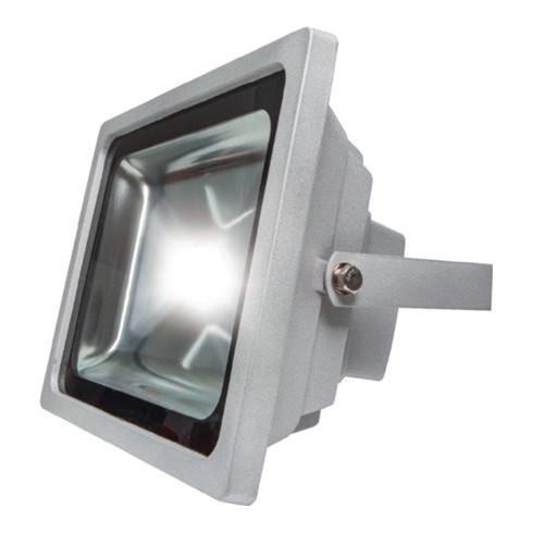 LED Strahler 2x40W SMD LED 2m H07RN-F 3G1,5 Leitung ca.6000Lm IP65