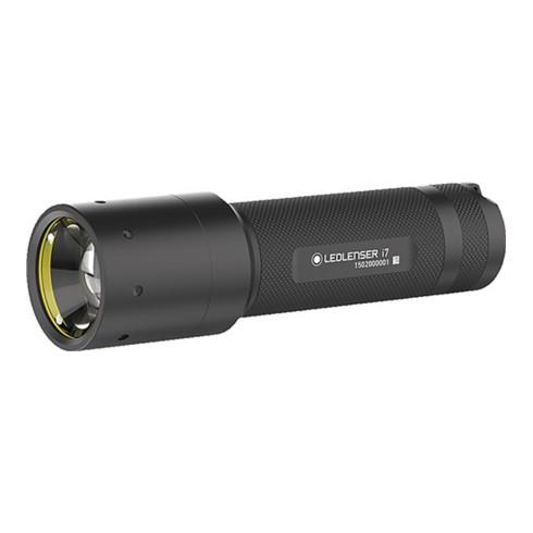 LED-Taschenlampe i7 40-450 lm 4xAAA Microzellen 100-300m LEDLENSER