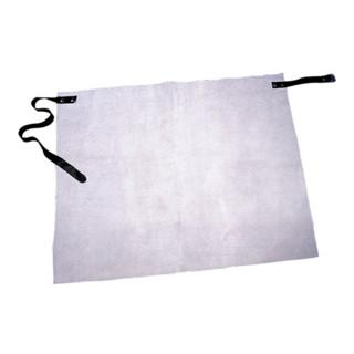 Lederhüftschürze B.60 cm L.70 cm Spaltleder