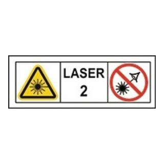 Leica Laserentfernungsmesser DISTO D2 Genauigkeit 1,5 mm Laserklasse 2 mit Batterien