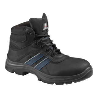 Lemaitre Stiefel knöchelhoch S3 Andy high L 920