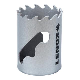 LENOX Lochsäge Carbide CTHS 1 1/2 38mm