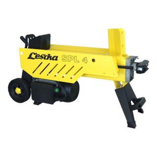 Lescha Holzspalter LE-SPL 4 230V