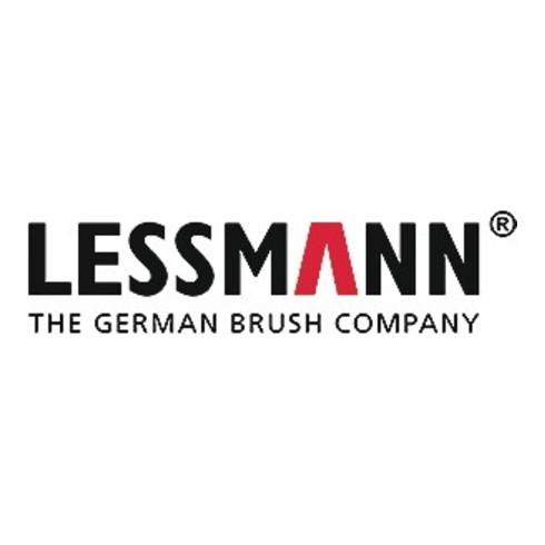 Lessmann Gewindeadapter M6 Innengewinde Schaft-⌀ 6 mm, Gewinde: M6