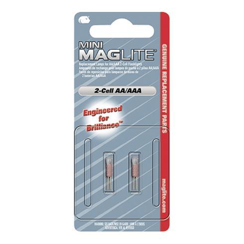 Leuchtmittel fMini AA+AAA  MAG-LITE LM2A001