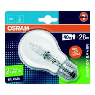 Leuchtmittel Halolux CL AEnergy Saver 52W E27