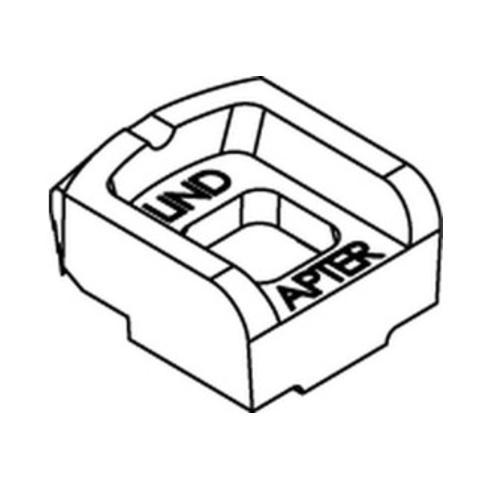 Lindapter GT A KM 12 galvanisch verzinkt, kurz * S