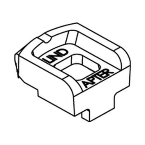 Lindapter GT A LM 12 galvanisch verzinkt, lang *** S