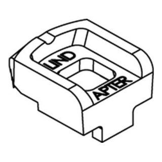 Lindapter GT A LM 20 galv. verzinkt, lang *** S