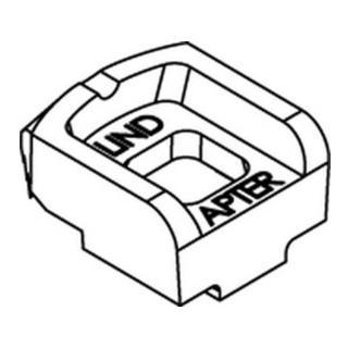 Lindapter GT A MM 16 galvanisch verzinkt, mittel ** S