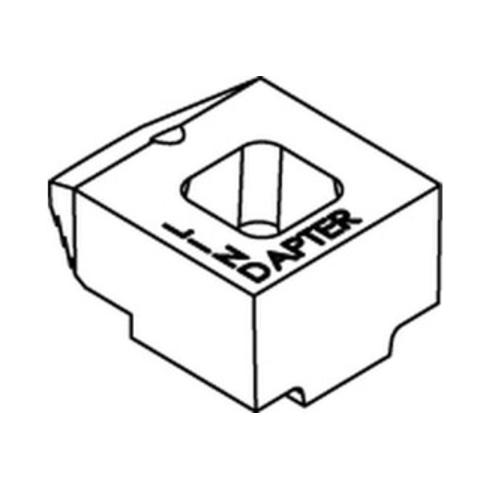 Lindapter GT B MM 12 galvanisch verzinkt, mittel ** S
