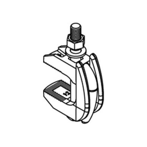 Lindapter GT F 9 M 20 feuerverzinkt, komplett S