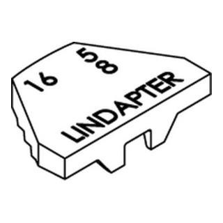 Lindapter GT T M 24 feuerverzinkt S
