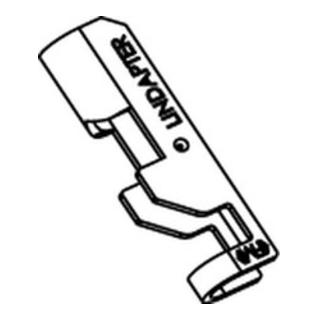 Lindapter Kippdübel TC Hohlraumtiefe 75 mm