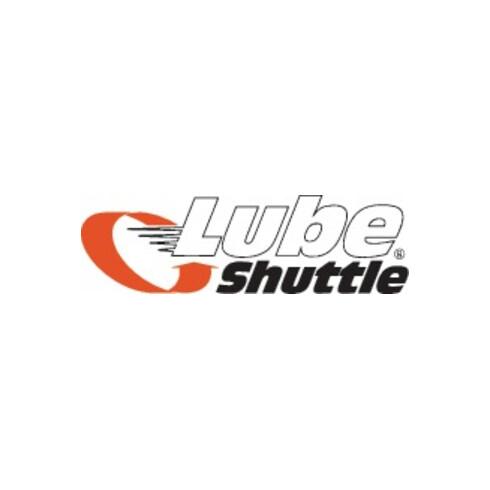 Lithiummehrzweckfett Lube-Shuttle MULTI basic 2M 400g hell Schraubkartusche MATO