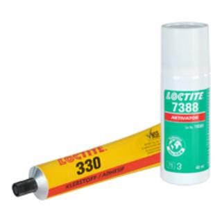 Loctite 330 Konstruktionsklebstoff universell