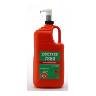 Loctite 7850 Handreiniger Fast Orange