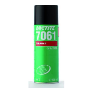 Loctite Lösungsmittelbasierter Universalreiniger SF 7061 400 ml