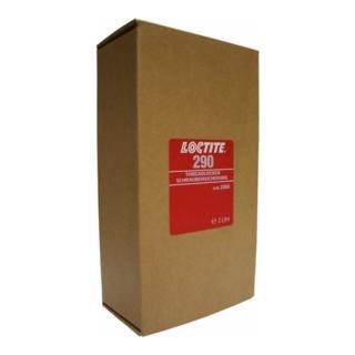 Loctite 290 Schraubensicherung mittelfest/hochfest kapillar