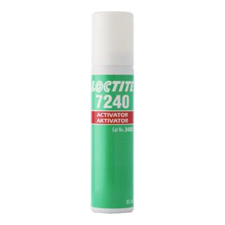 Loctite Typ 7240 Aktivator lösungsmittelfrei 90ml