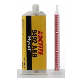 Loctite Typ 9492A/B Strukturklebstoff 2:1 hochtemperaturbeständig 50ml