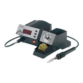 Lötstation DIGITAL 20A84 80W mit Digitalanzeige 230 V/ 50Hz ERSA